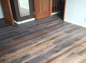 Hardwood projects by Arcata ProFloor Abbey Design Center in Arcata, California