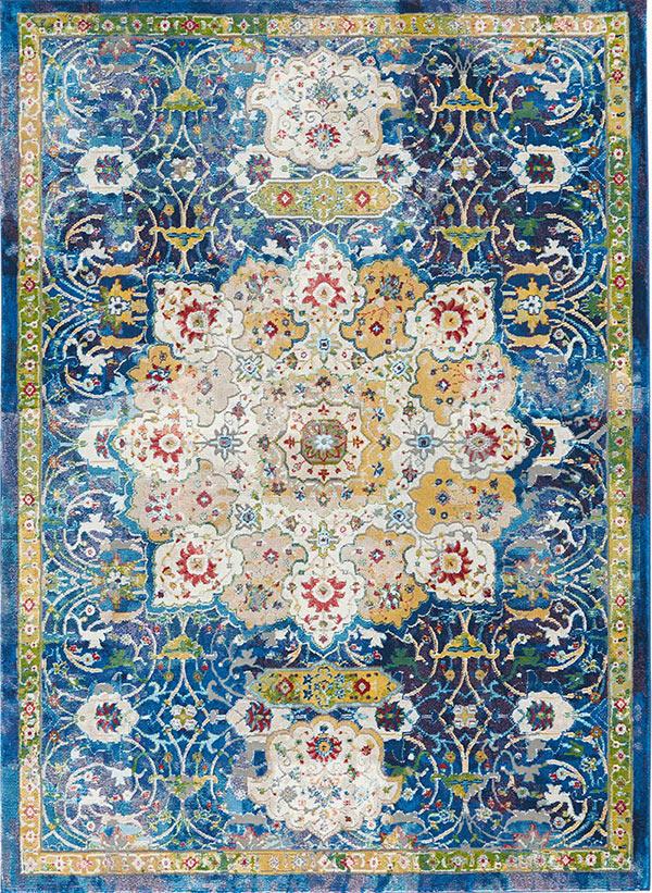 ANKARA GLOBAL ANR03 BLUE